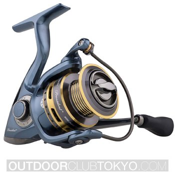 Pflueger President Spinning Reel Reviews