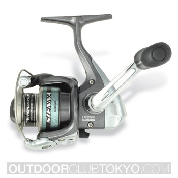 Shimano Sienna Fd Spinning Reel Review