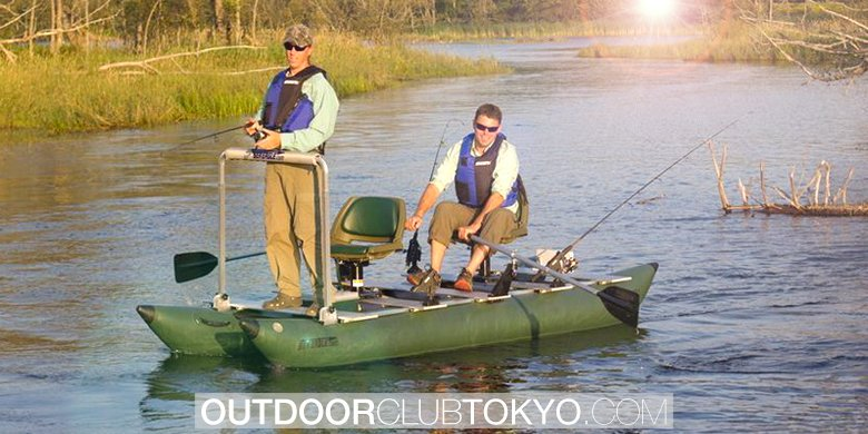 Best Fishing Pontoon Boats