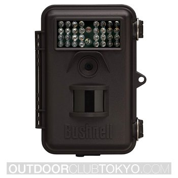 Bushnell 8MP Trophy Cam Night Vision Trail Camera