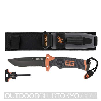 Gerber Bear Grylls Ultimate 31-000751