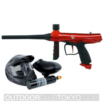 Tippmann Gryphon PowerPack .68 Caliber Paintball Marker