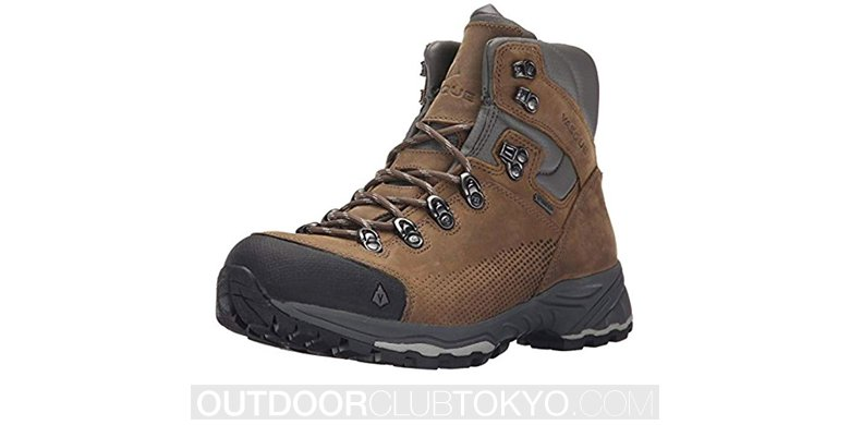 vasque st elias gtx review