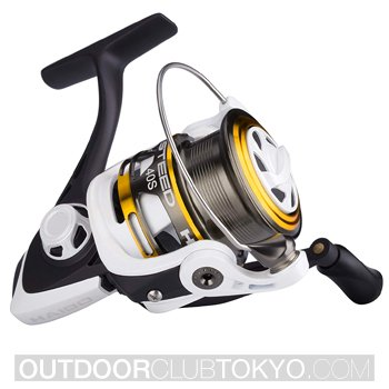 Corrosion Resistant Spinning Reel