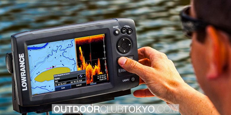 How To Use a Fish Finder?