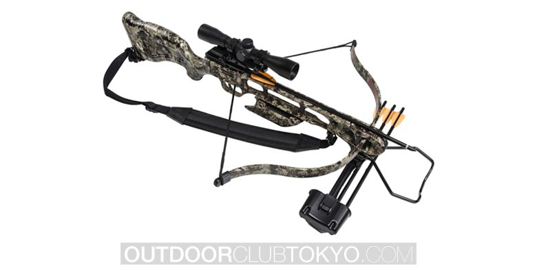 SA Sports Fever Crossbow
