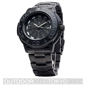 Smith & Wesson SWW 900 Tritium Tactical Watch