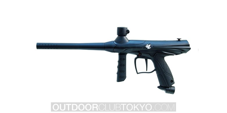tippmann gryphon 68 caliber paintball marker