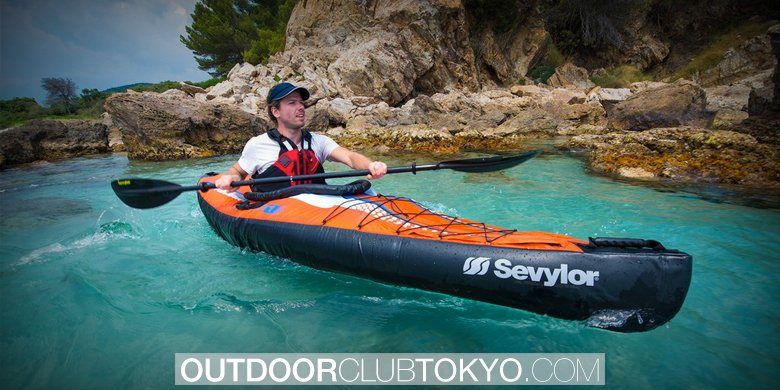 How To Find The Best Kayak