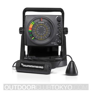 Humminbird ice 35