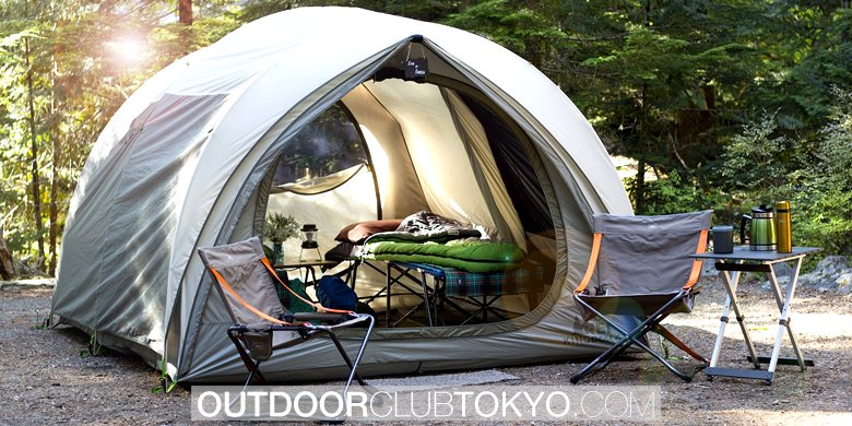 Best Camping Tent For The Money