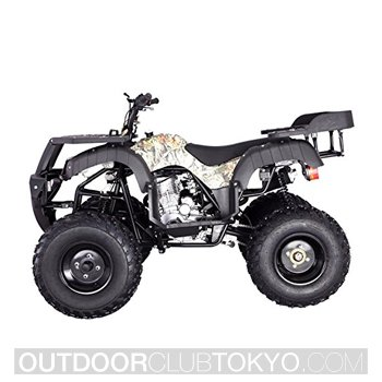 Rhino ATV 250cc 4 Gears with Reverse