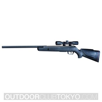 Gamo Big Cat 1250 Air Rifle with Scope (6110065654)