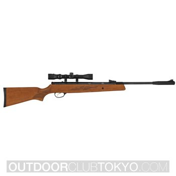 Hatsan 95 Air Rifle Combo (Vortex Gas Spring air rifle)