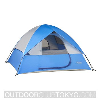 Wenzel Ridgeline 3-Person Tent